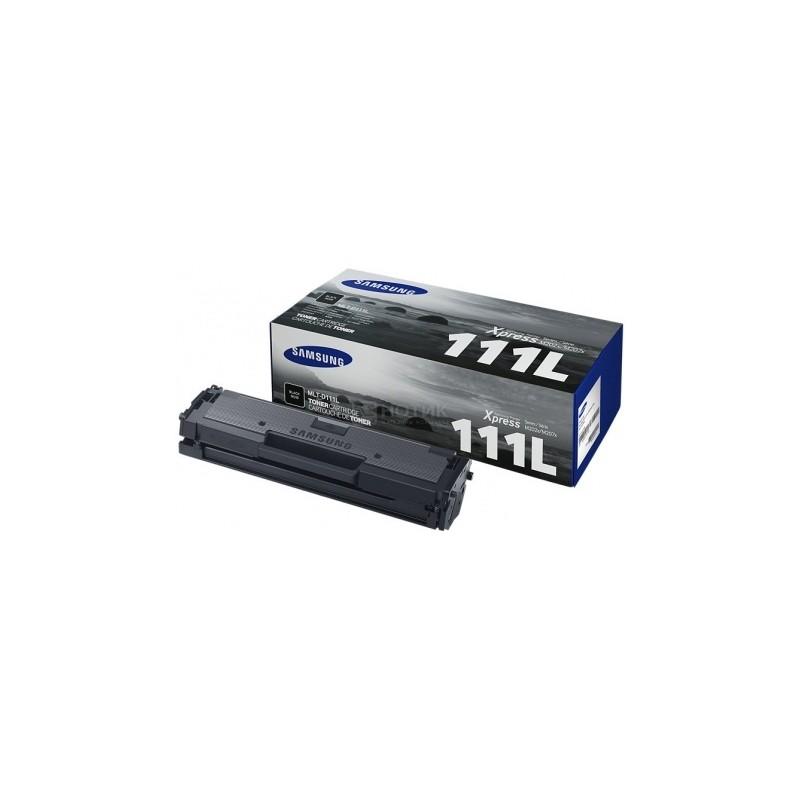 Заправка картриджа MLT-D111L для Samsung Xpress M2070