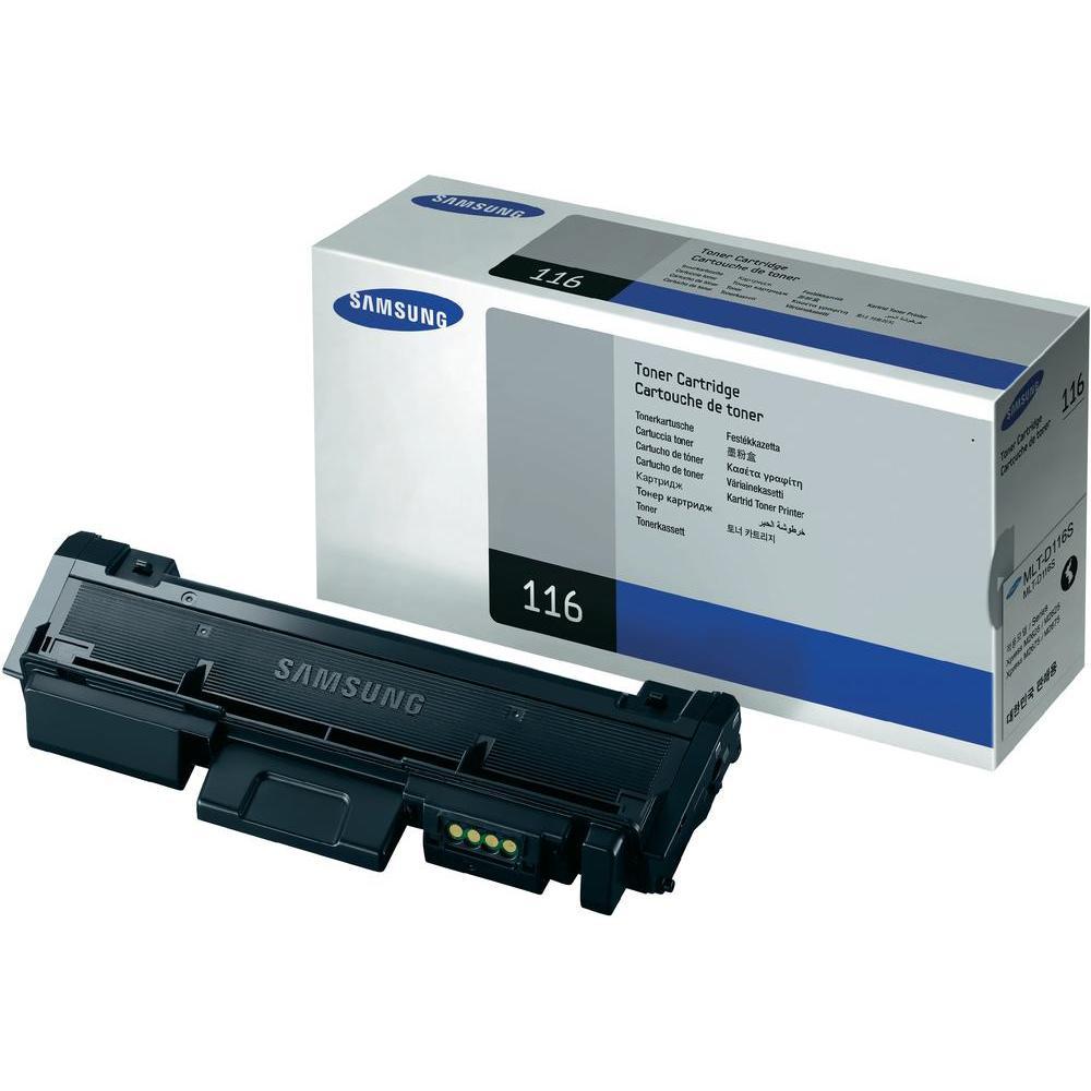 Заправка картриджа MLT-D116S для Samsung Xpress M2625