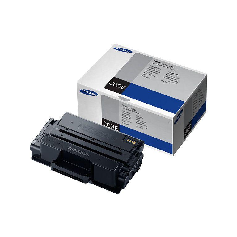 Заправка картриджа MLT-D203E для Samsung Xpress M4020