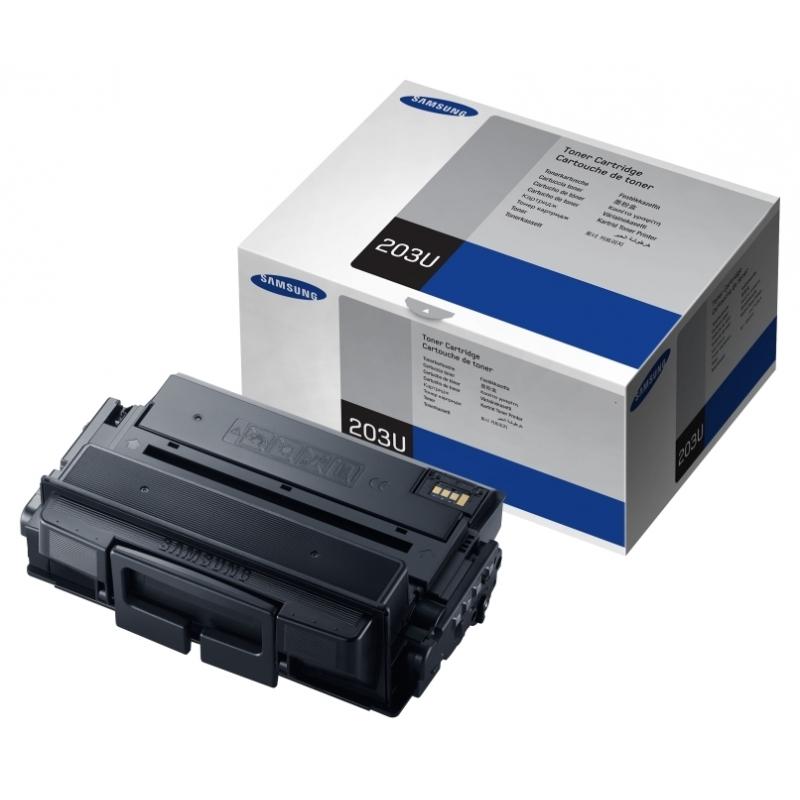 Заправка картриджа MLT-D203U для Samsung Xpress M4020