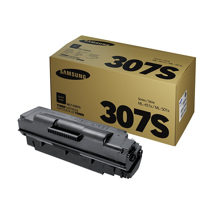 Заправка картриджа MLT-D307S для Samsung ML-5010