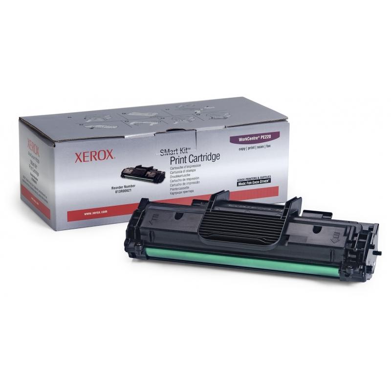 Восстановление картриджа 013R00621 для Xerox WorkCentre PE220