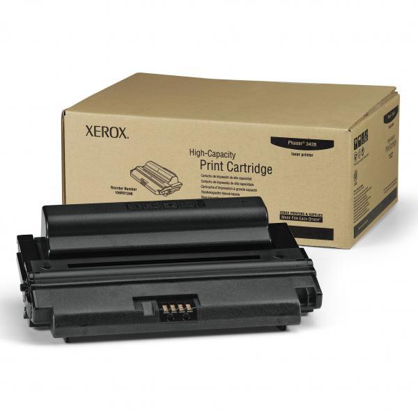 Восстановление картриджа 106R01245 для Xerox Phaser 3428