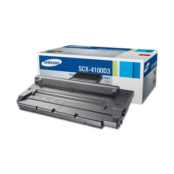 Заправка картриджа SCX-4100D3 для Samsung SCX-4100