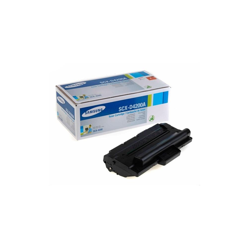Заправка картриджа SCX-D4200A для Samsung SCX-4200
