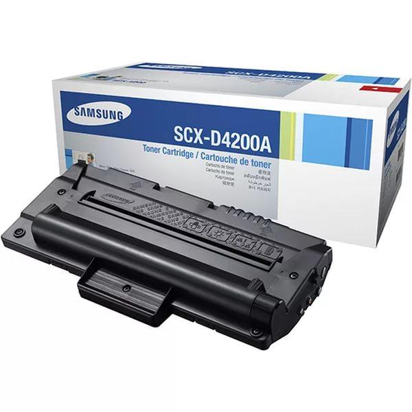 Восстановление картриджа SCX-D4200A