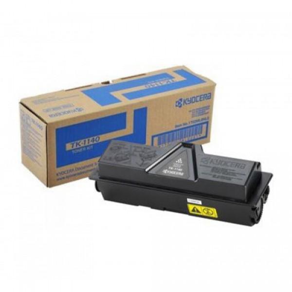 Заправка картриджа TK-1140 для Kyocera Ecosys M2535DN