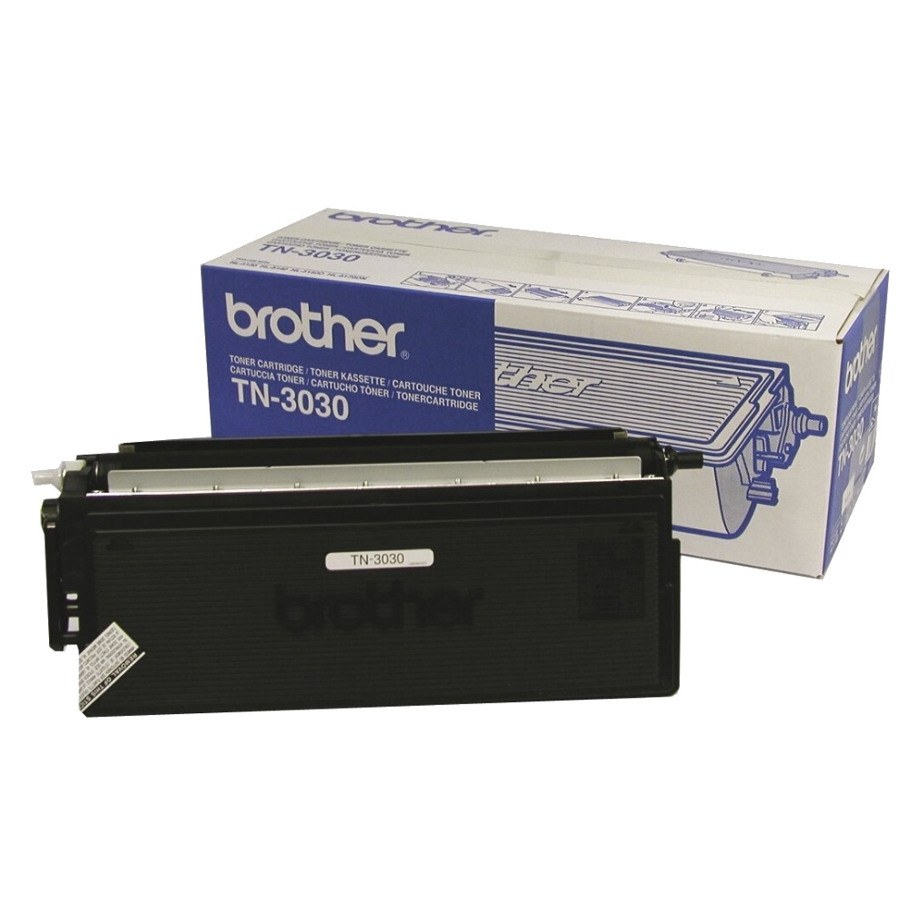 Заправка картриджа TN-3030 для Brother HL-5130