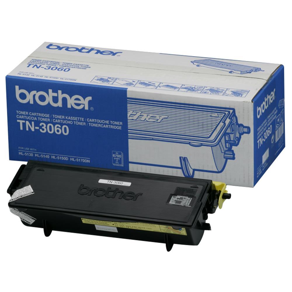 Заправка картриджа TN-3060 для Brother HL-5130