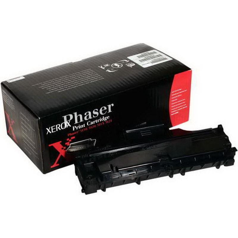Восстановление картриджа 109R00725 для Xerox Phaser 3130