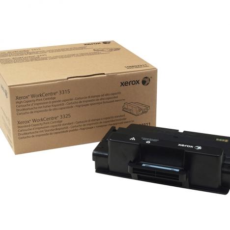 Восстановление картриджа 106R02310 для Xerox WorkCentre 3315