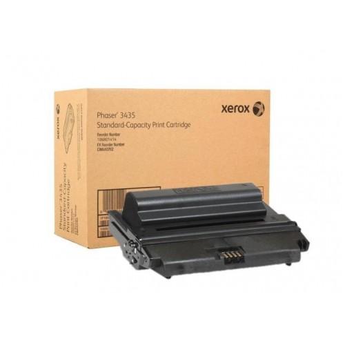 Восстановление картриджа 106R01414 для Xerox Phaser 3435