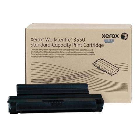 Восстановление картриджа 106R01529 для Xerox WorkCentre 3550