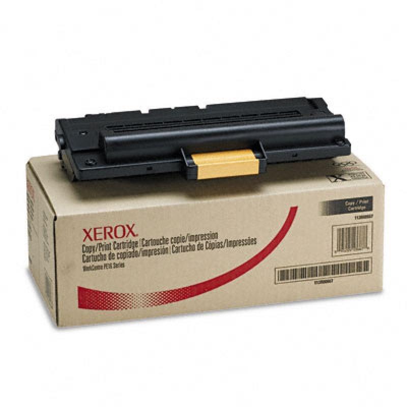Заправка картриджа 113R00667 для Xerox WorkCentre PE-16