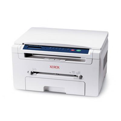 Ремонт принтера Xerox WorkCentre 3119