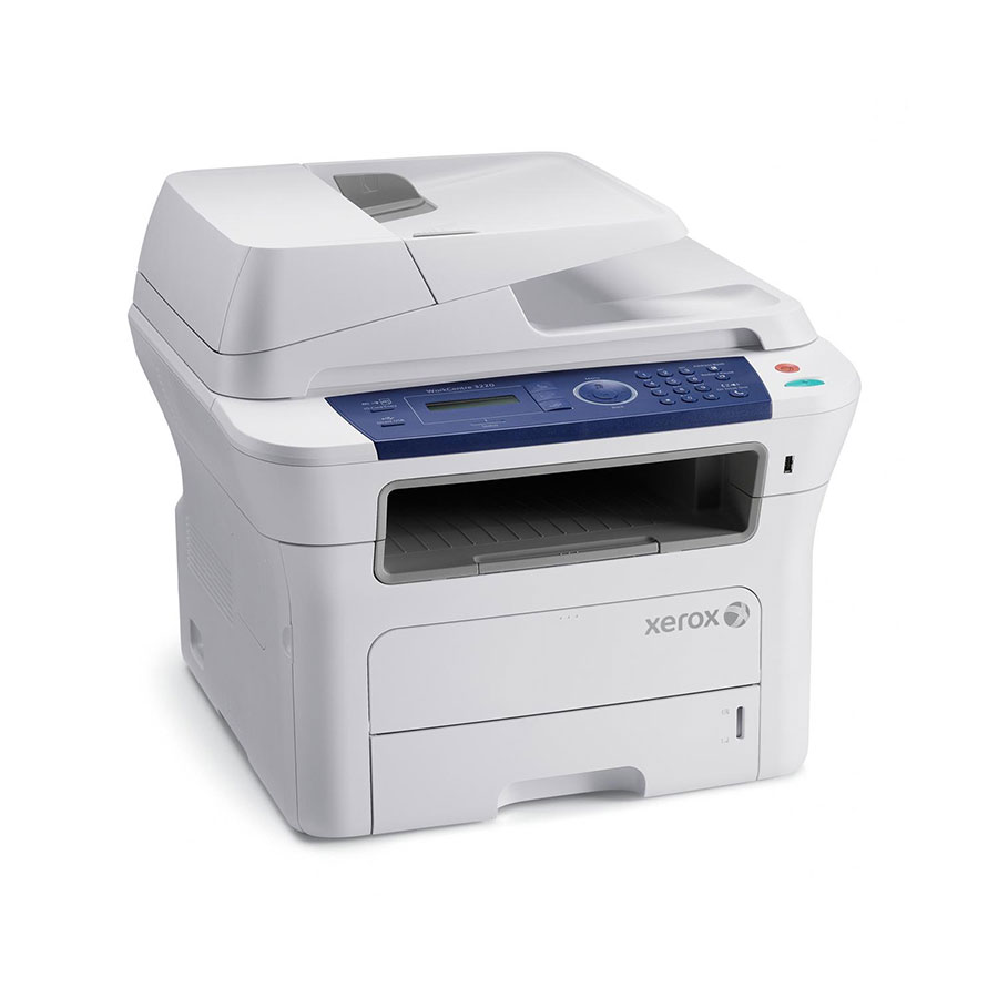 Ремонт принтера Xerox WorkCentre 3220