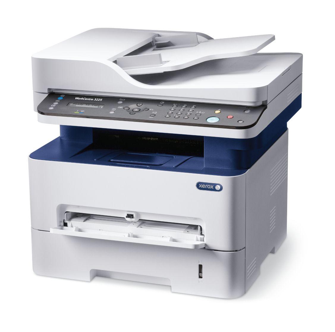 Ремонт принтера Xerox WorkCentre 3225