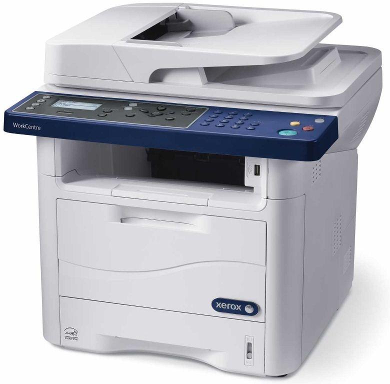 Ремонт принтера Xerox WorkCentre 3315