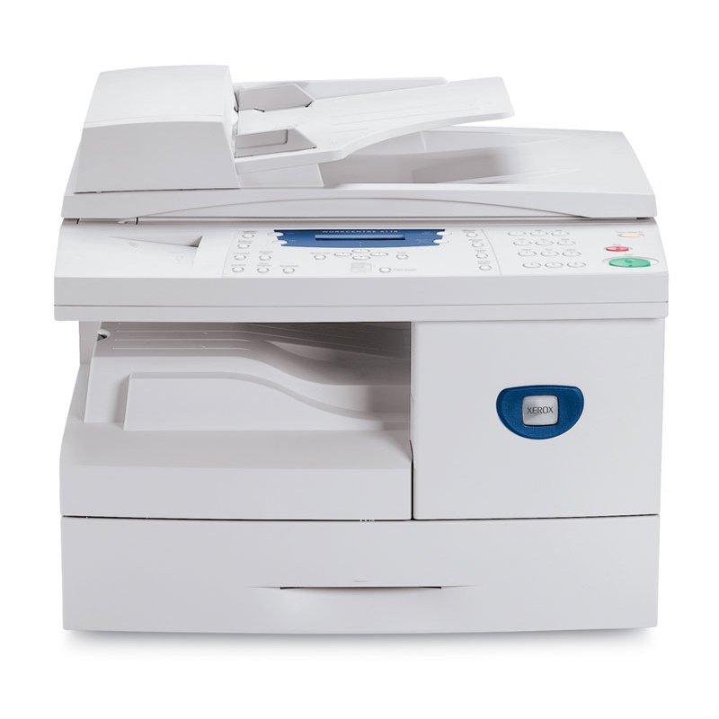 Ремонт принтера Xerox WorkCentre 4118