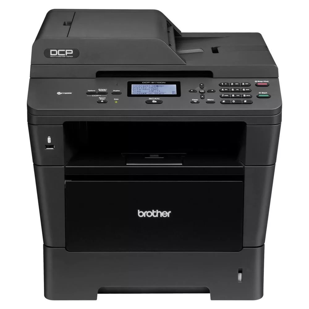Brother DCP-8110