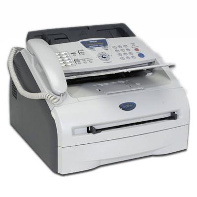 BROTHER FAX-2820 DRIVER WINDOWS