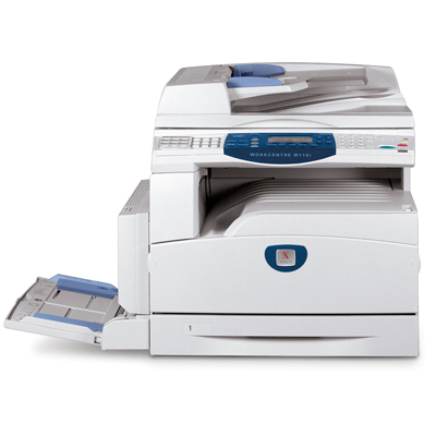 Xerox WorkCentre C118