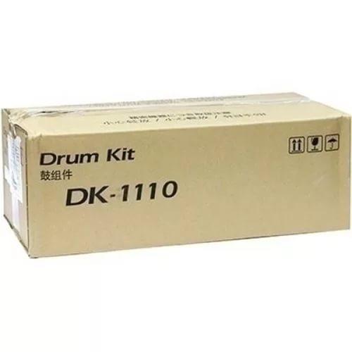 Восстановление картриджа DK-1110 для Kyocera FS-1020MFP