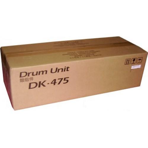 Восстановление картриджа DK-475 для Kyocera FS-6525