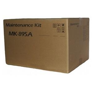 Восстановление картриджа DK-895 для Kyocera FS-C8520