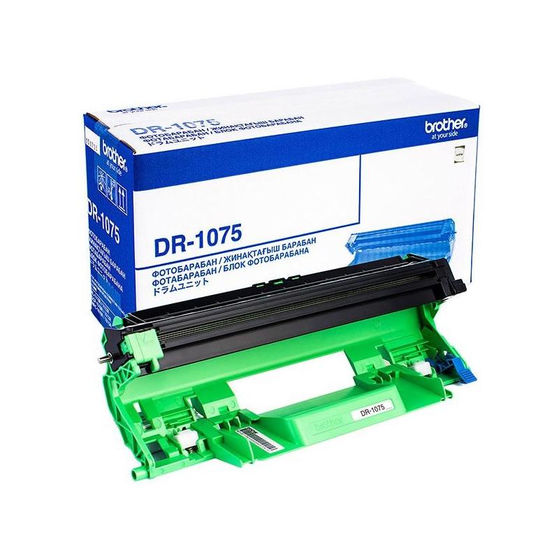 Восстановление картриджа DR-1075 для Brother DCP-1510