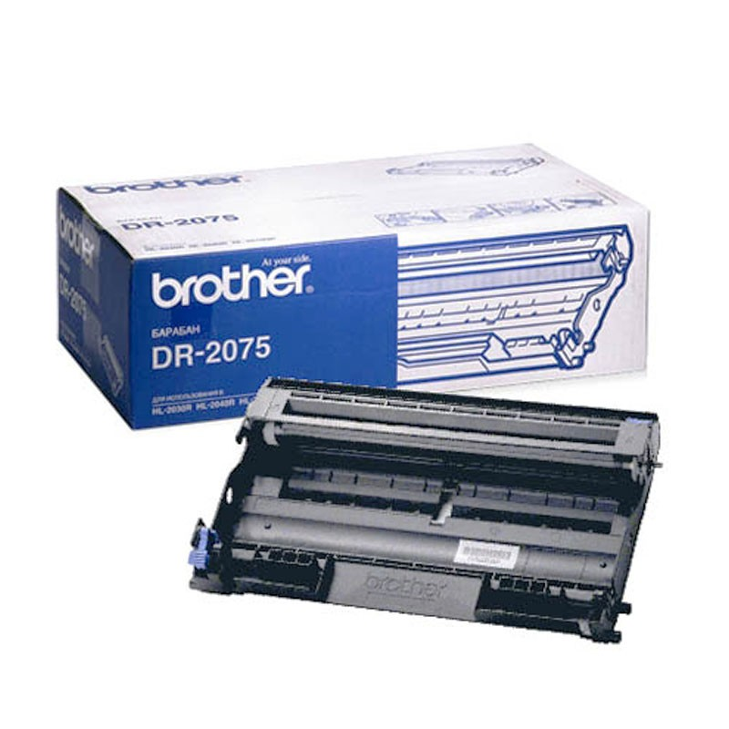 Восстановление картриджа DR-2075 для Brother HL-2030