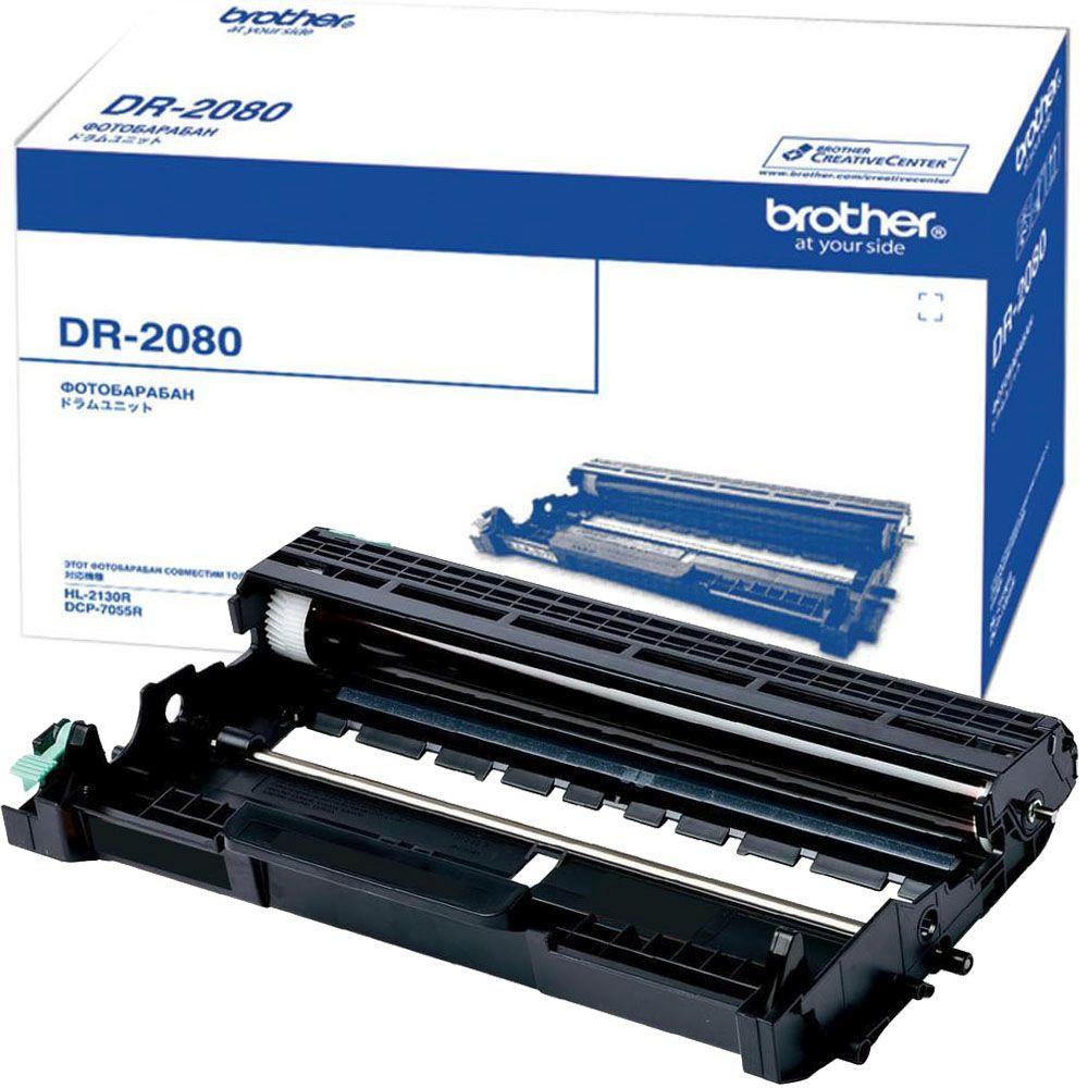 Восстановление картриджа DR-2080 для Brother HL-2130