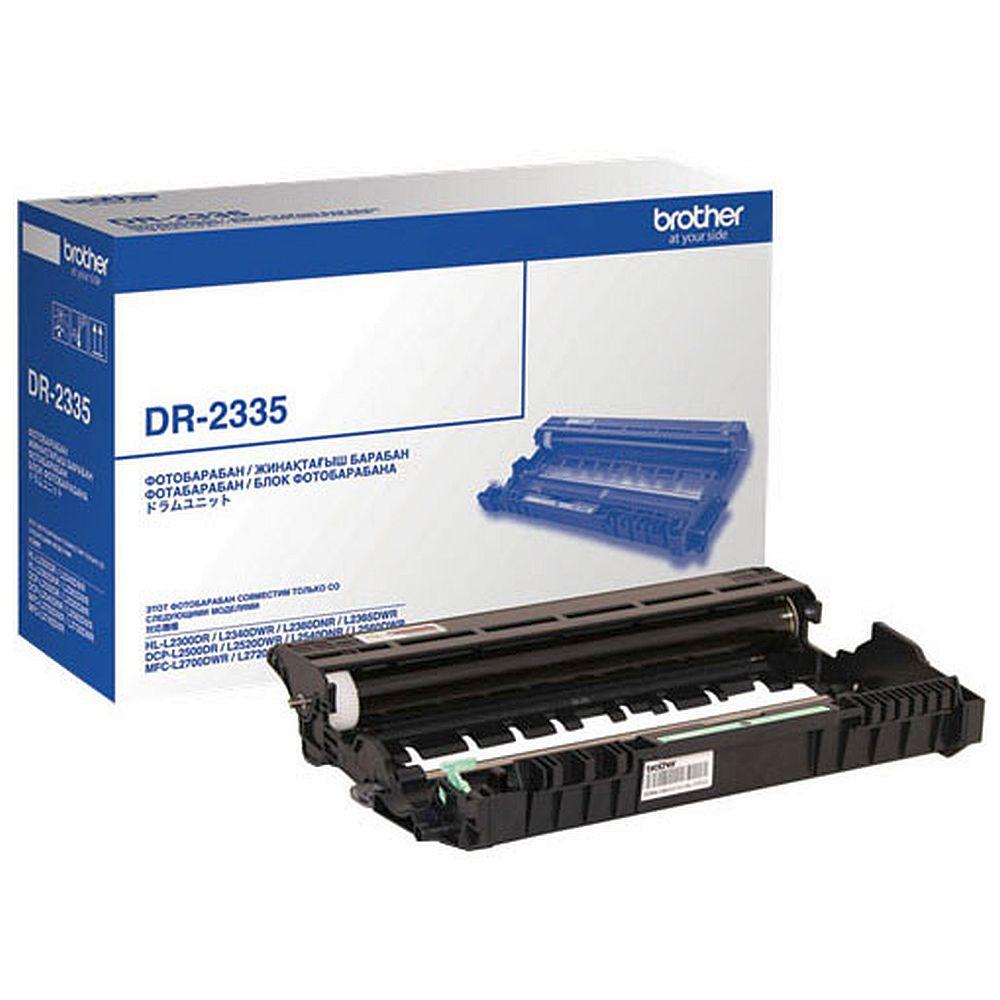Восстановление картриджа DR-2335 для Brother HL-L2300