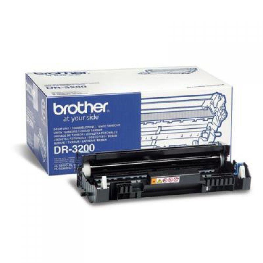 Восстановление картриджа DR-3200 для Brother HL-5340