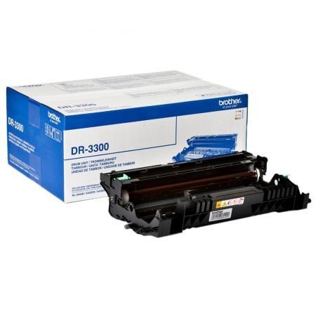 Восстановление картриджа DR-3300 для Brother HL-5440