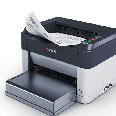 Kyocera FS 1061