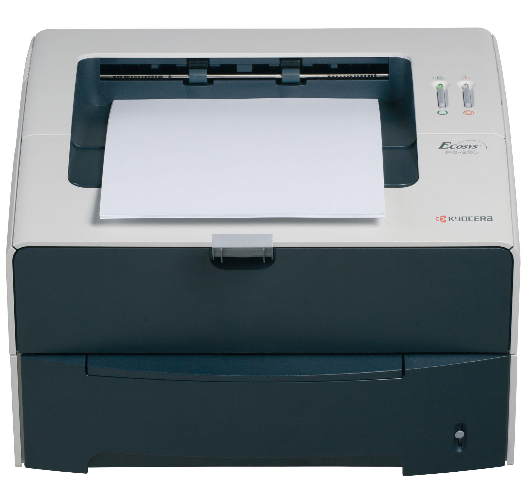 Kyocera FS 920
