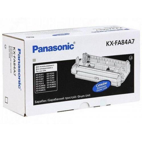 Восстановление картриджа KX-FA84A7 для Panasonic KX-FL543