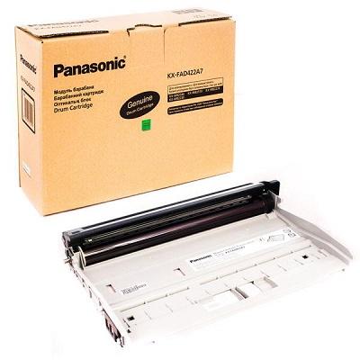 Восстановление картриджа KX-FAD422A7 для Panasonic KX-MB2230