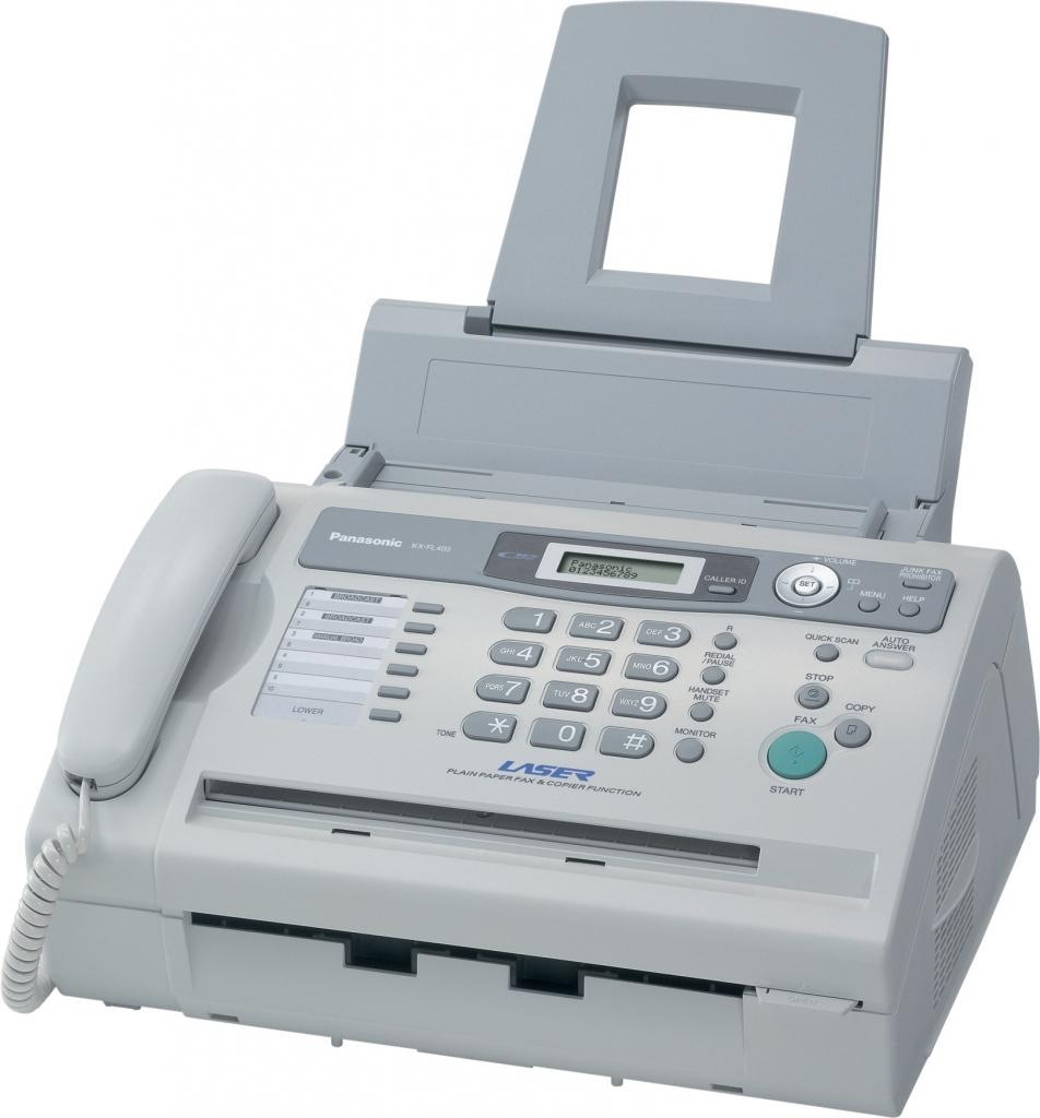 Panasonic KX FL403