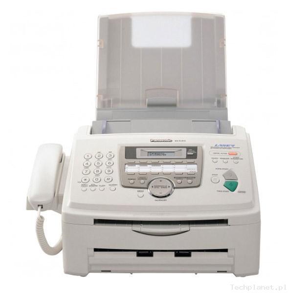 Panasonic KX FL611
