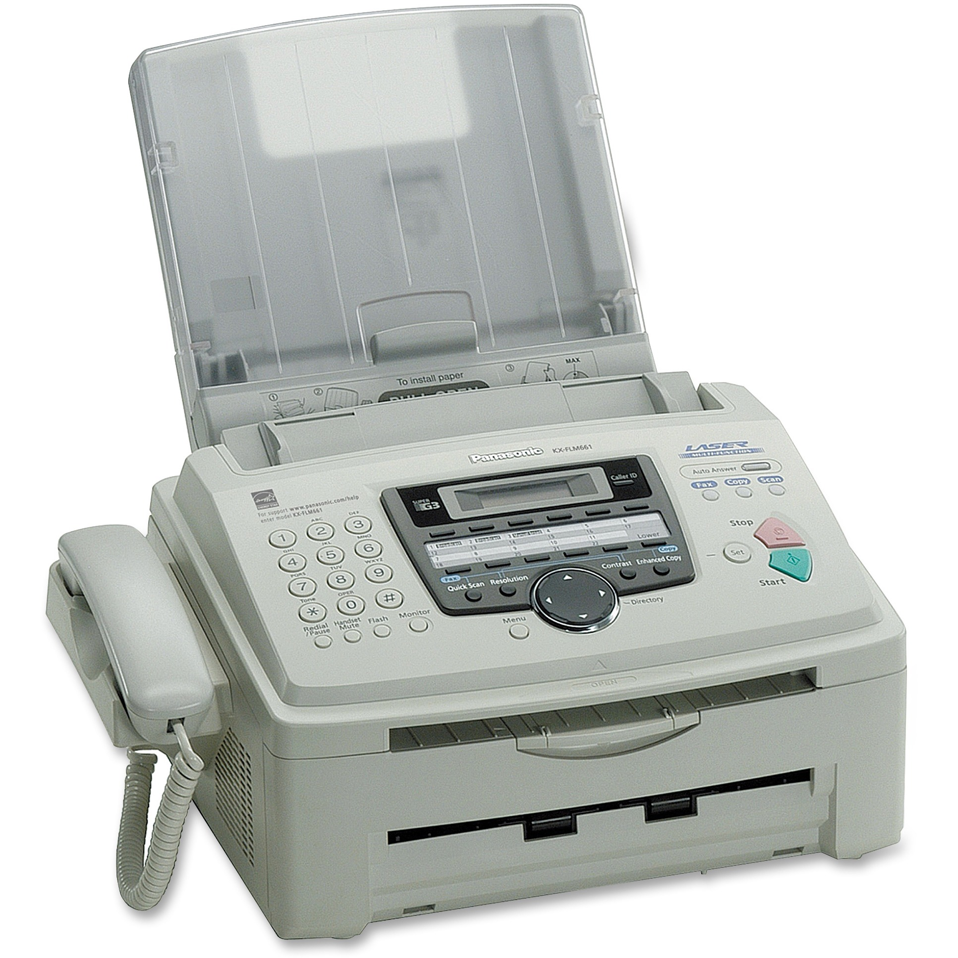 Panasonic KX FLM 663