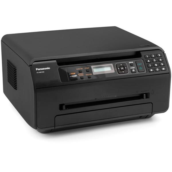 Ремонт принтера Panasonic KX-MB1500