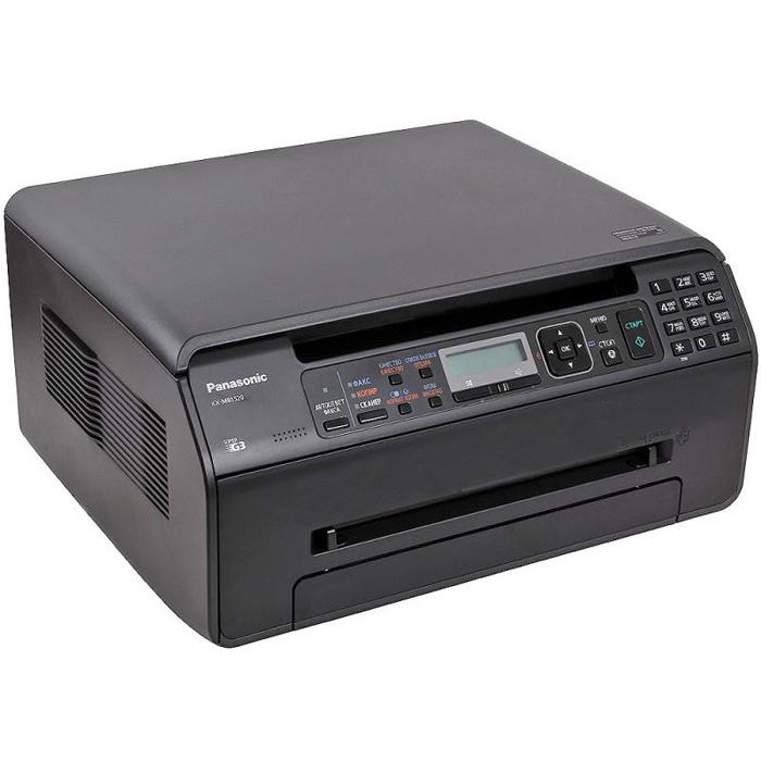 Panasonic KX MB1520