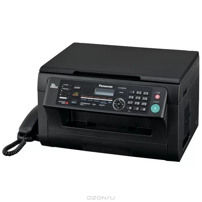 Panasonic KX MB2020