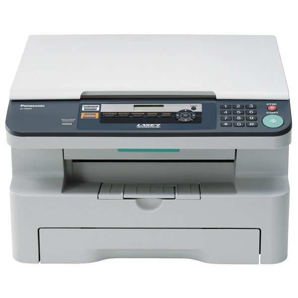Ремонт принтера Panasonic KX-MB263