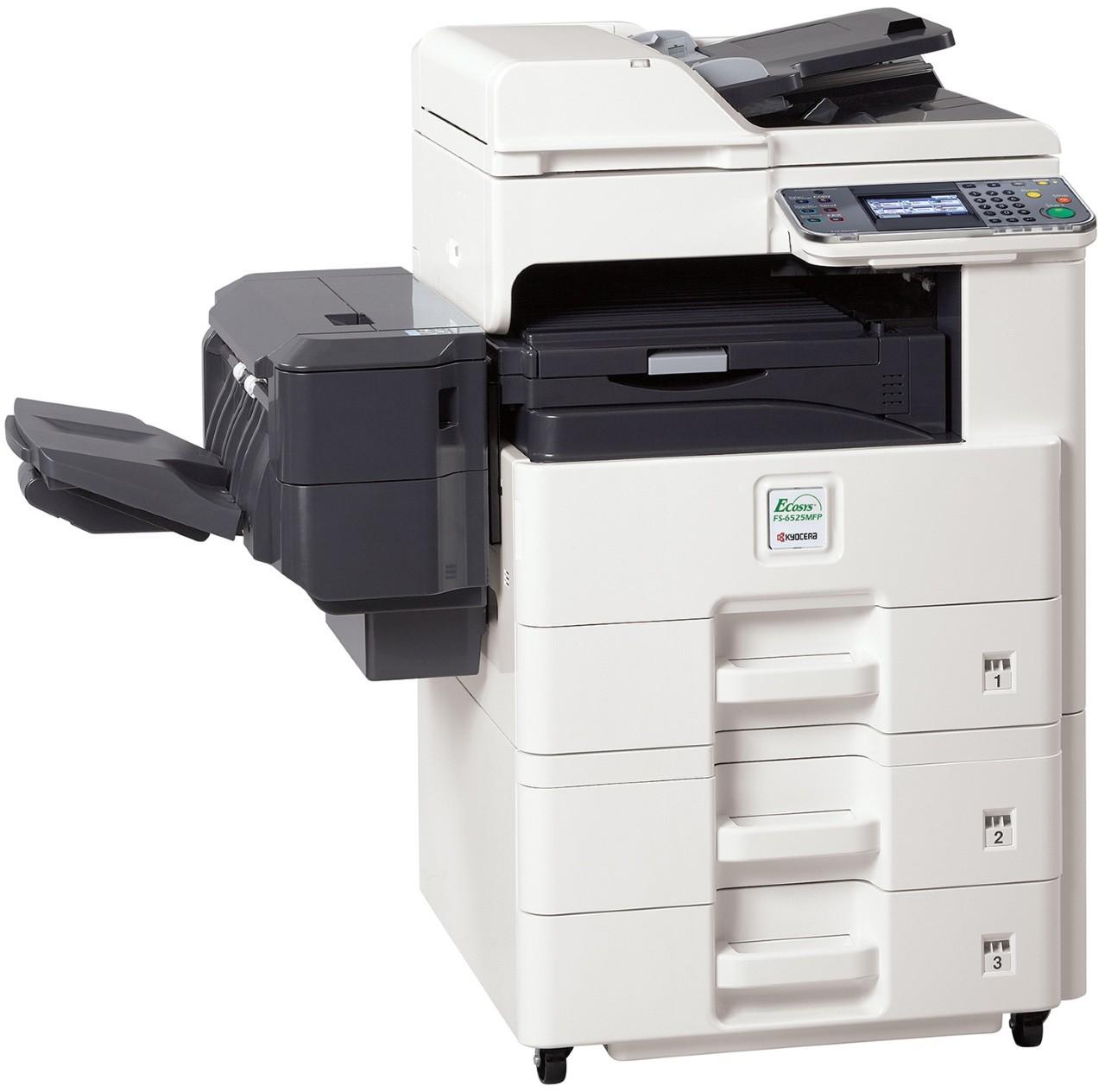 Kyocera FS-6525