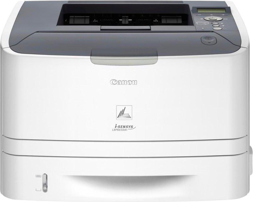 Canon LBP 6650