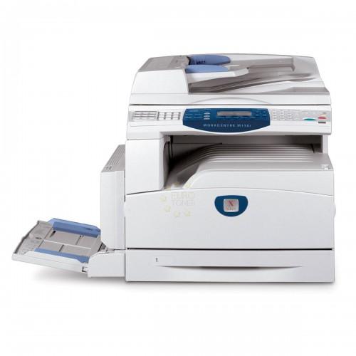Ремонт принтера Xerox WorkCentre M118