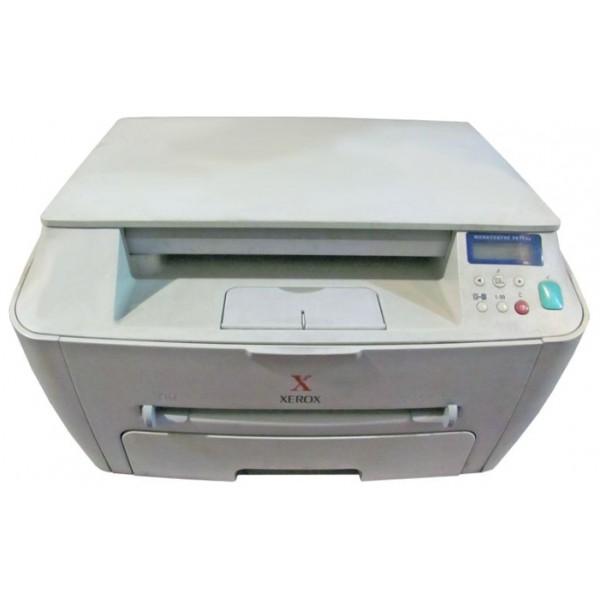 Ремонт принтера Xerox WorkCentre PE114